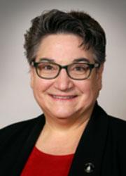 Mary Mascher