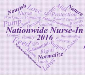 Nurse-In
