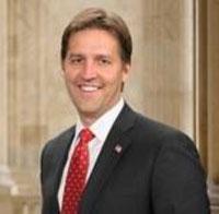 Senator Ben Sasse.