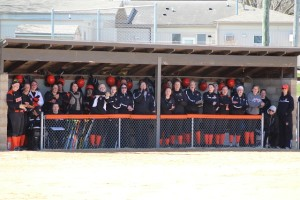 Wartburg Softball