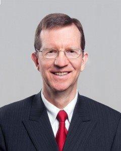 Chuck Hruley