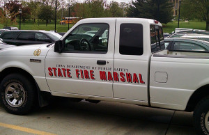 Fire-marshal-truck