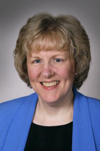 Mary Ann Hanusa