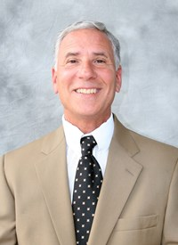 Nebraska Wesleyan athletic director Dr. Ira Zeff