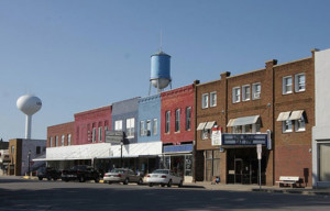 Leon-Iowa