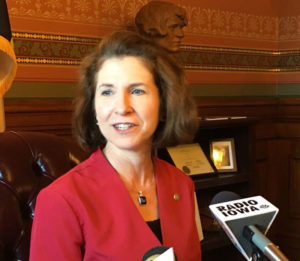 State Auditor Mary Mosiman. (file photo)