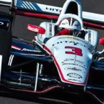 Castroneves will look to continue climb at Iowa Speedway