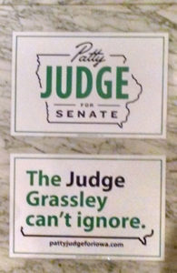 Judge-signs