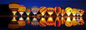 Pella Balloons