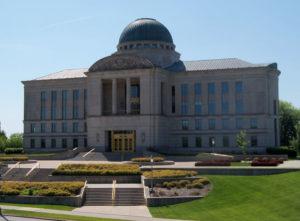 Judicial Building