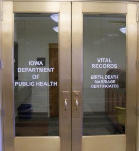 Health-Department-door