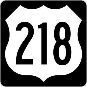 Highway-218