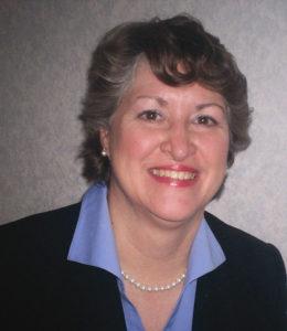 Marilyn Adams