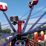 Five people injured when Octopus ride malfunctions at Cass County Fair