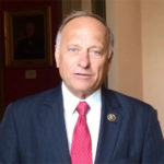 Steve King 'uneasy' about Donald Trump's recent statements on immigration
