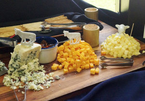 Maytag Dairy Cheese