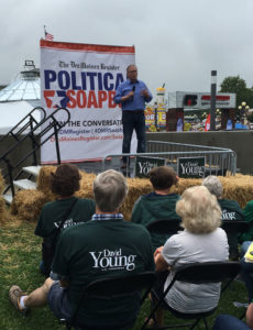 Congressman David Young.
