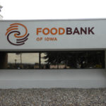Food Bank of Iowa receives large gift from Nationwide Foundation