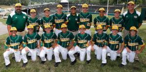 Johnston Little League
