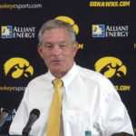 Hawkeyes prepare for new season and new challenge