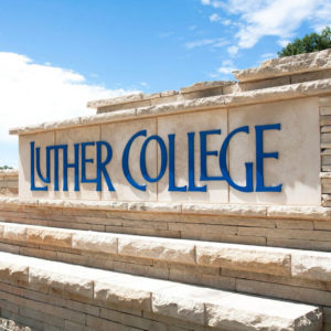 Luther-College