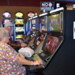 Casino in Sloan addresses 'downside' of smoking on gaming floor