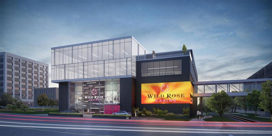 Iowa racing and gaming wild rose casino casino crystal