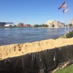 Cedar Rapids celebrates as Cedar River drops below major flood stage