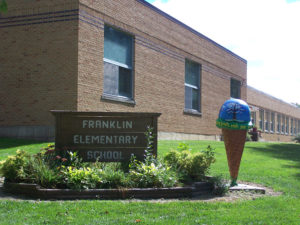 Franklin Elementary School in Le Mars is one of 5 named Blue Ribbon Schools.