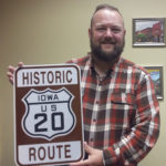 Highway 20 Association encourages visits to small towns