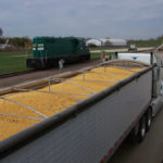Feed buyers from Japan visit Iowa farms