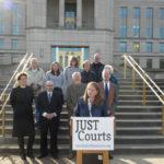 Interfaith Alliance of Iowa urges support of state Supreme Court judges
