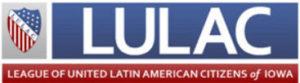 lulac-iowa-logo