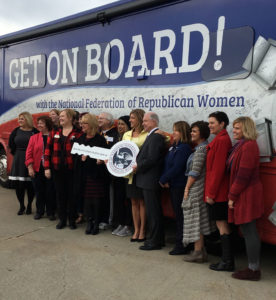 republican-women-bus