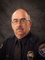 Knoxville Police Chief Dan Losada.