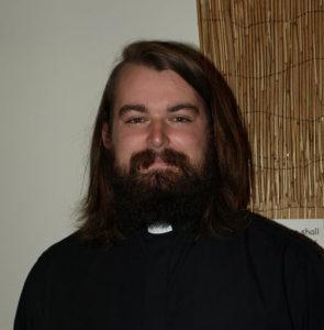 Pastor Luke Fillmore.
