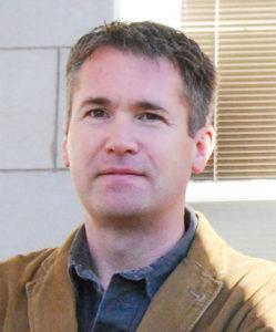 David Peters.