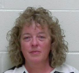 Ventura Woman Given Suspended Sentence In Theft From