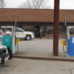 Waverly man charged with illegally transporting gas and diesel