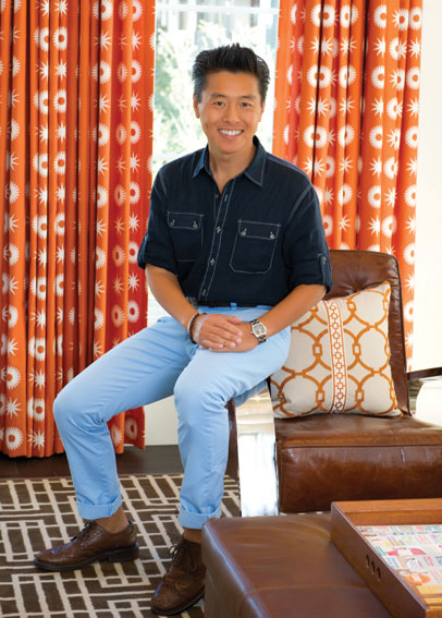 How To Design Spaces For People With >> HGTV designer Vern Yip appearing at Iowa home show - Radio Iowa