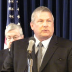 Northey 'very willing' to consider job in USDA (AUDIO)