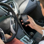 Enforcement of new 'texting while driving' law complicated