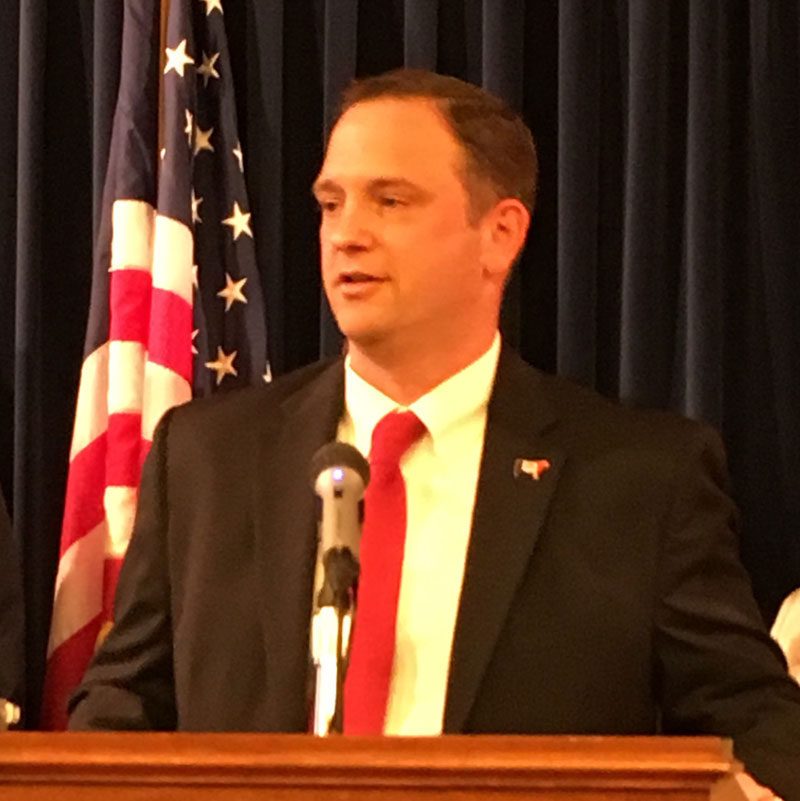 Reynolds to Lead Ag Trade Mission to China in July