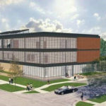 New health building in Linn County named for doctor and his wife