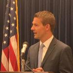 Reynolds names new public defender, makes other staff changes
