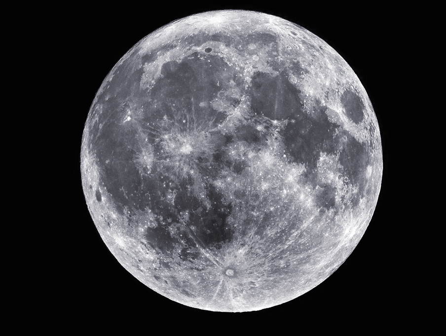 Strawberry Full Moon: How and when to see it