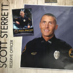 Walkers and runners raise funds for Cedar Falls reserve police officer