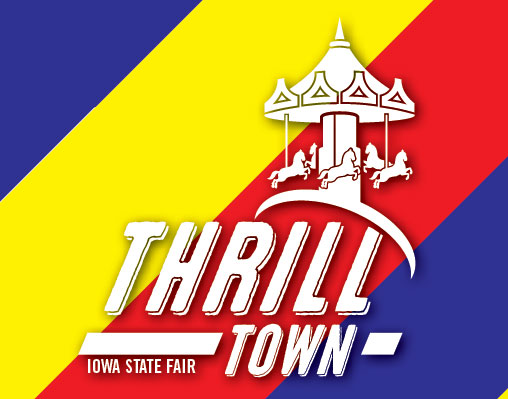 New Iowa license plate designs unveiled at Iowa State Fair