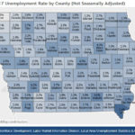 State unemployment rate holds at 3.2% in July