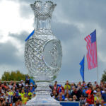 Practice rounds continue at Solheim Cup in Des Moines